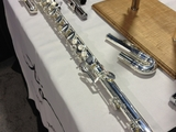 got to try this amazing bass flute